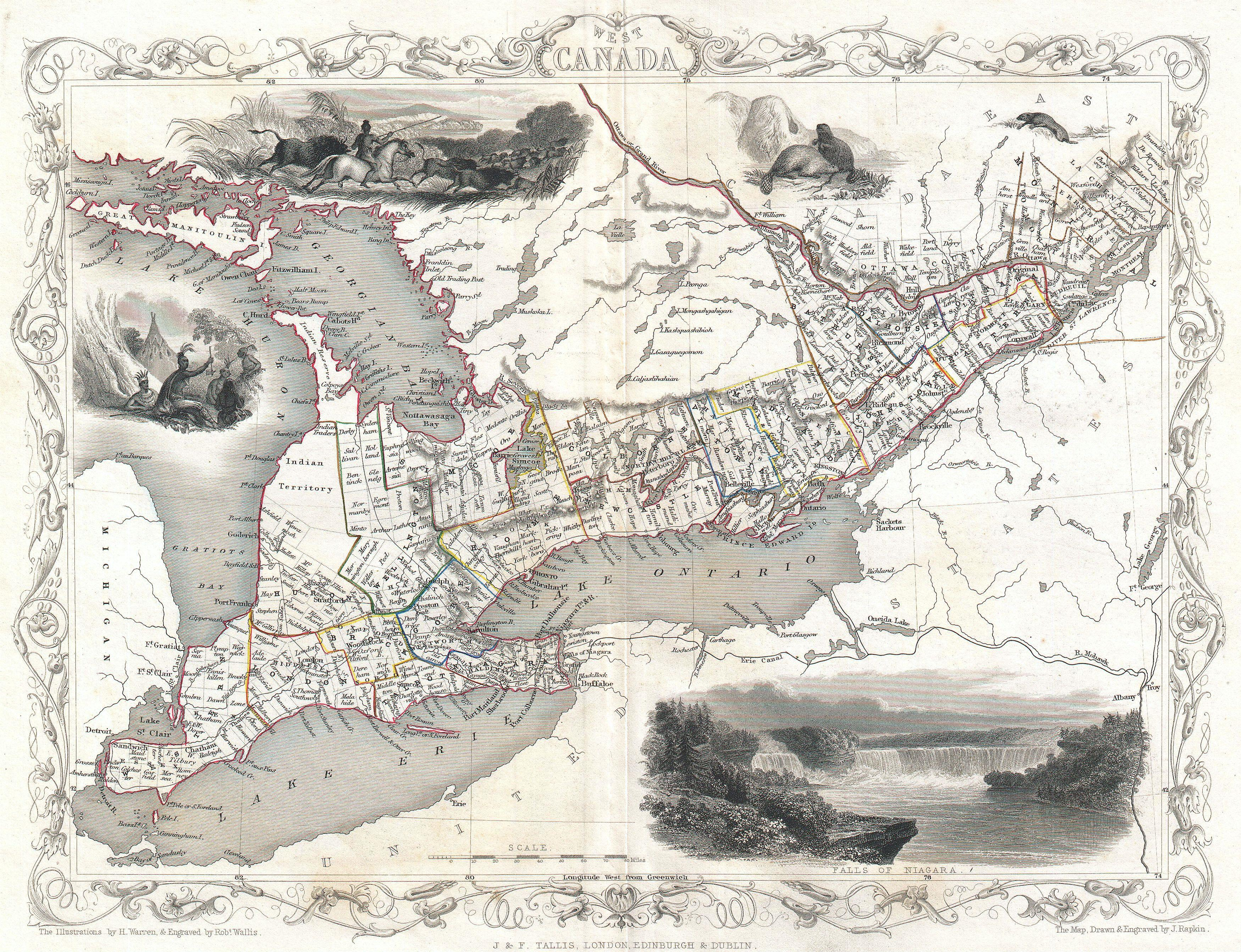 99 Manufacturing Railways and Industry Early Days  Canadian