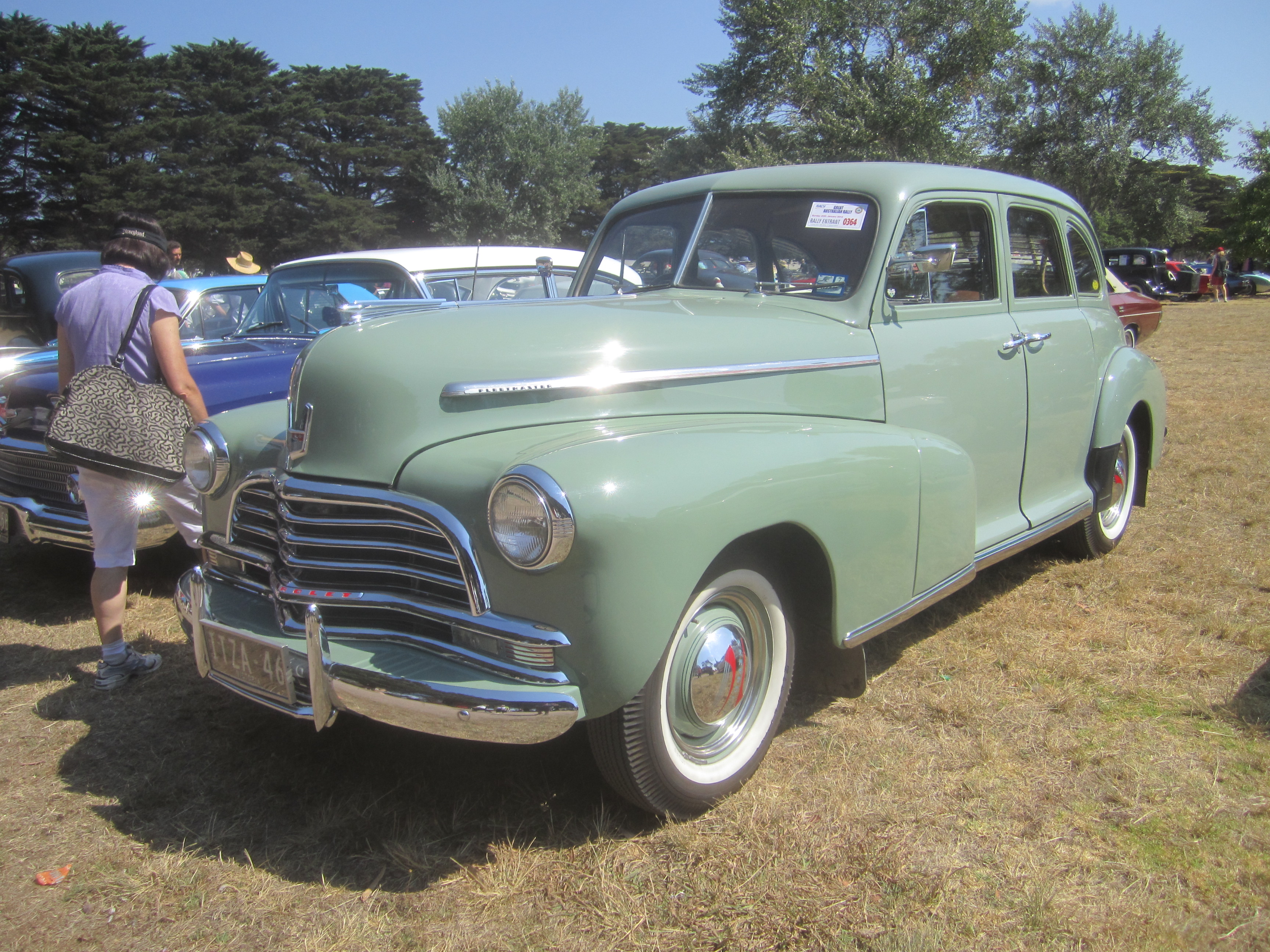 1946 1947 1948 chevrolet stylemaster fleetmaster and autos post. Black Bedroom Furniture Sets. Home Design Ideas