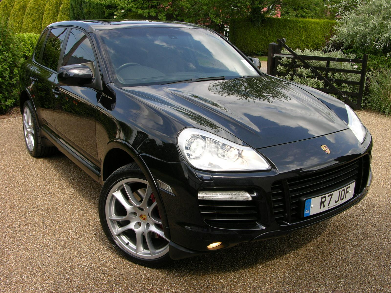 file 2007 porsche cayenne turbo flickr the car spy 23 jpg. Black Bedroom Furniture Sets. Home Design Ideas