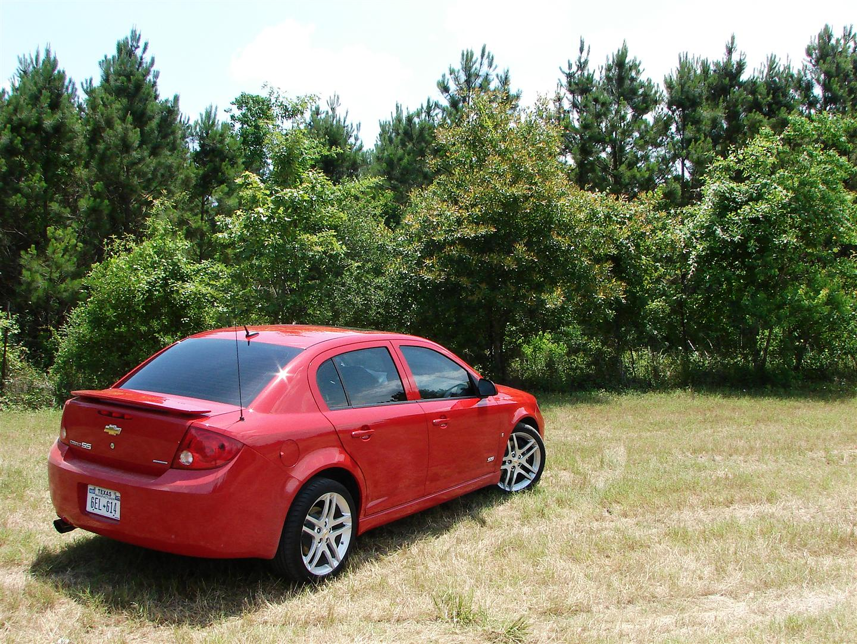 Superior Dodge Siloam >> Used Chevrolet Cobalt Sedan Kelley Blue Book | Upcomingcarshq.com
