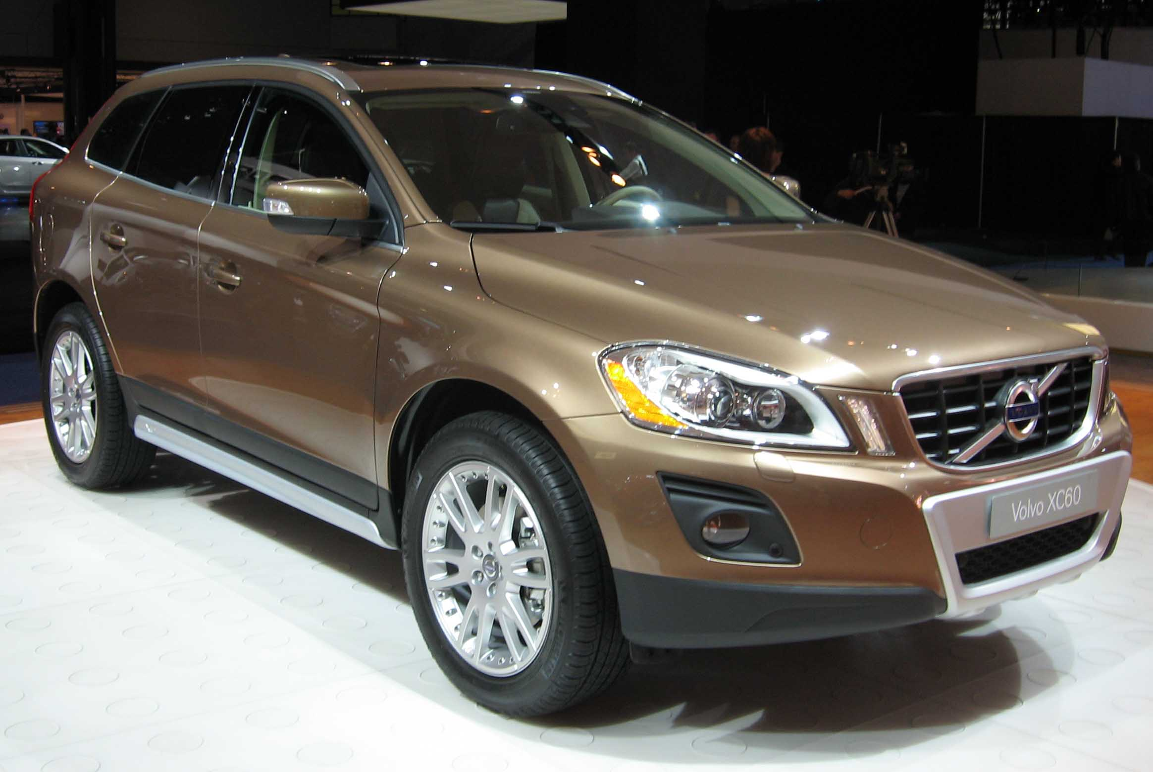 volvo xc60 wikiwand. Black Bedroom Furniture Sets. Home Design Ideas