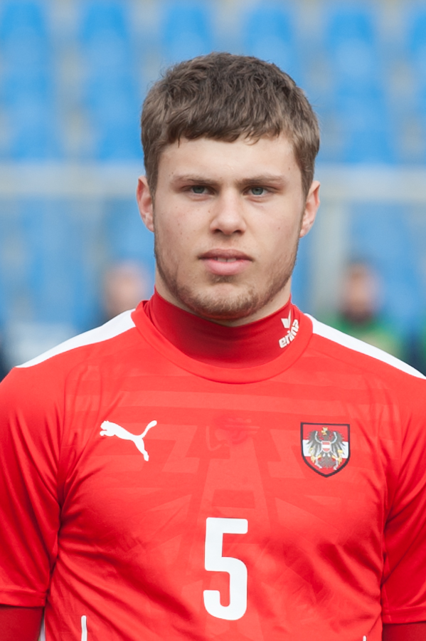 Dominik Baumgartner