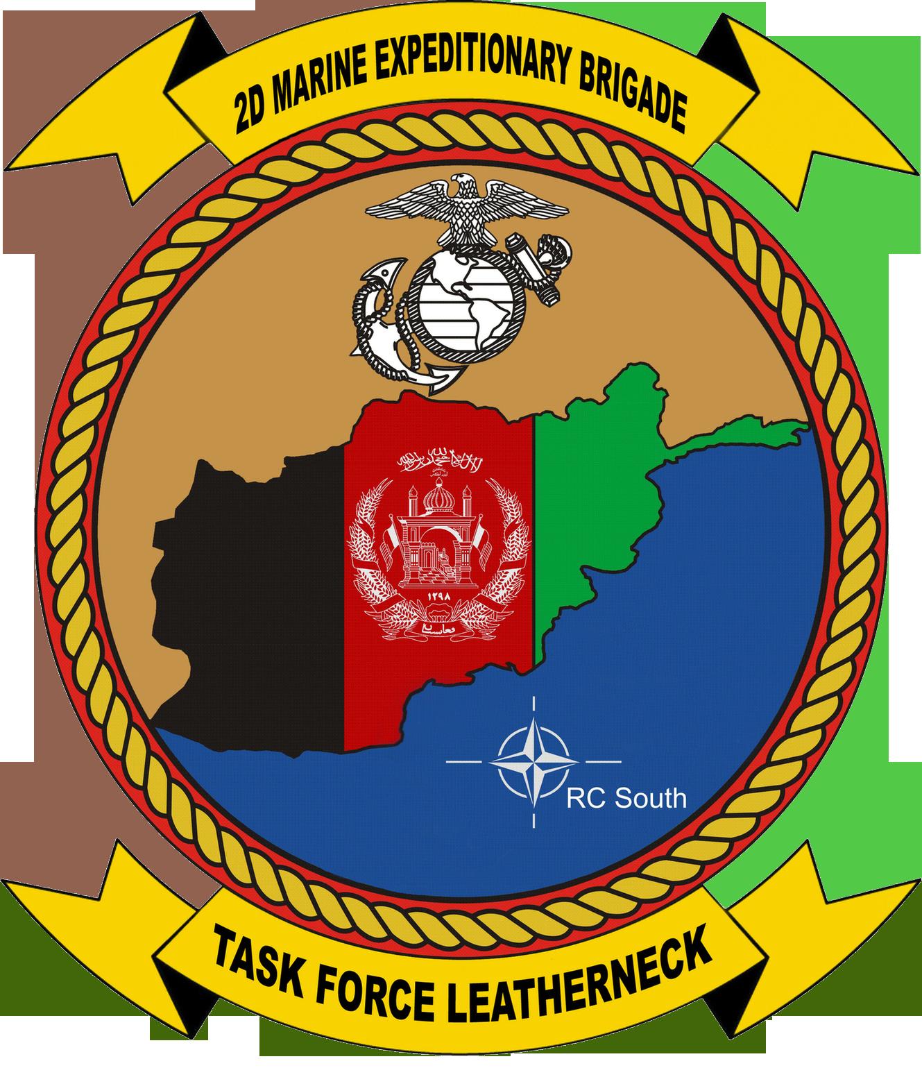 Task Force Leatherneck - Wikipedia