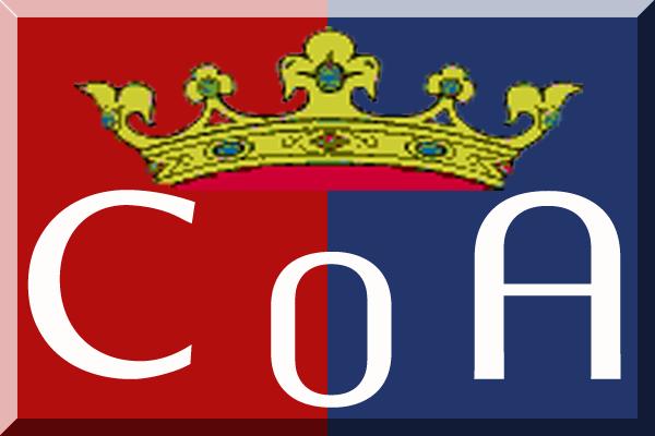 File600px Coa Su Sfondo Rosso E Azzurropng Wikimedia Commons