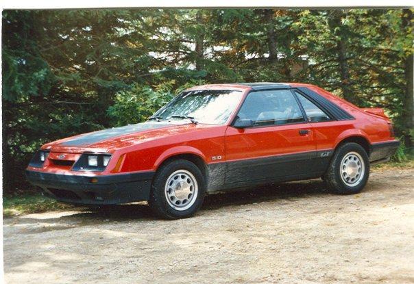 File 86 Mustang Gt Jpg Wikipedia