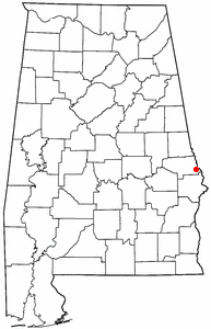 Loko di Smiths, Alabama