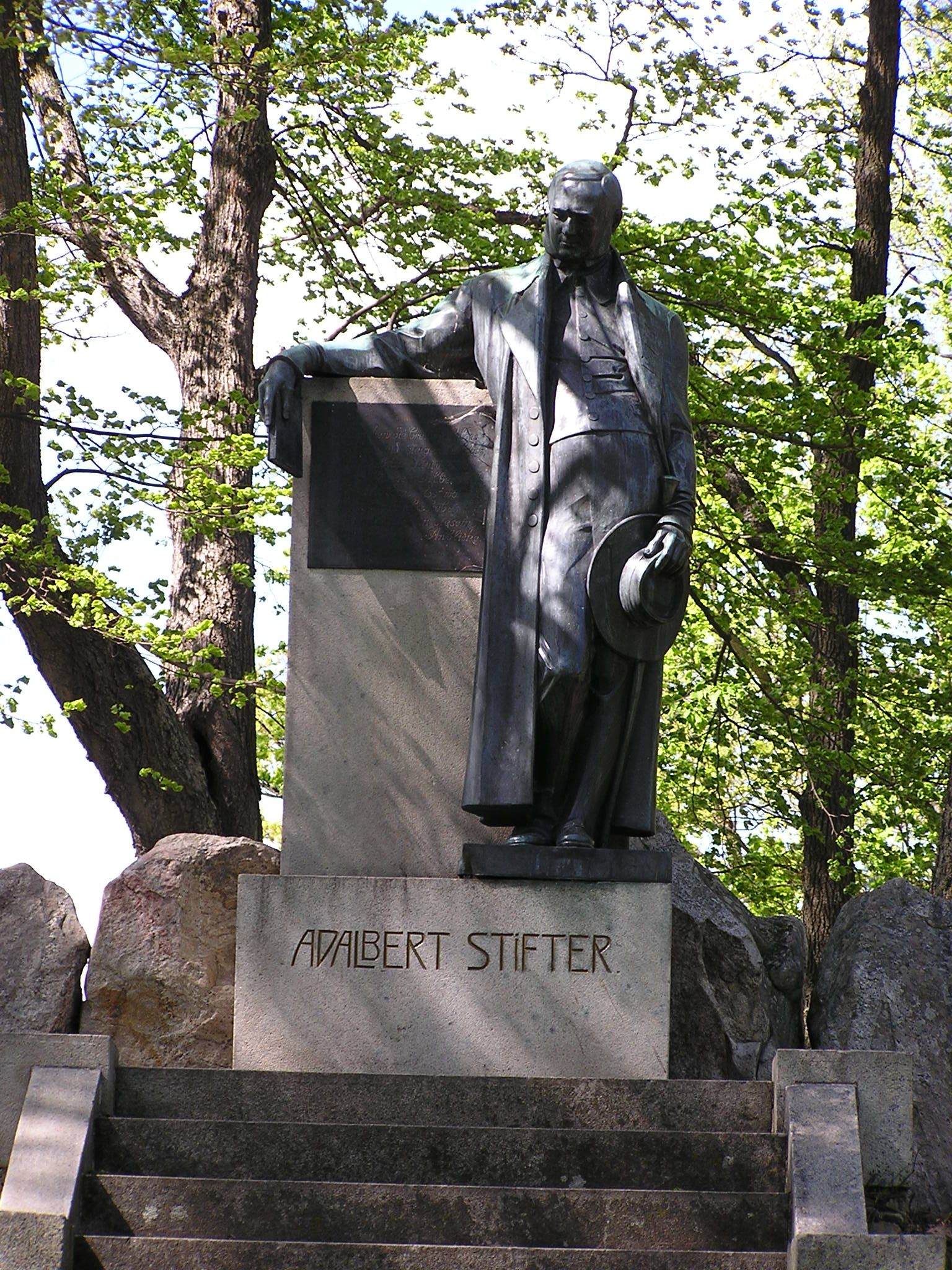 Amalia Stifter
