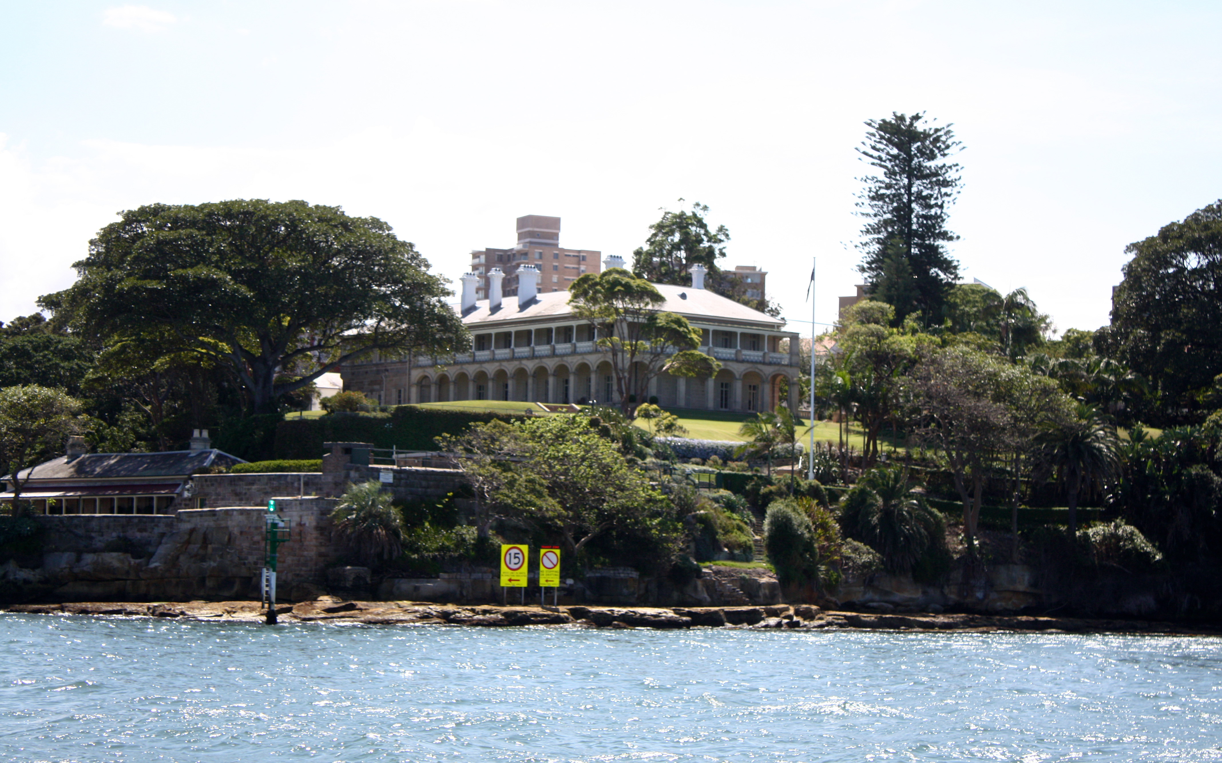 51 dates in Sydney