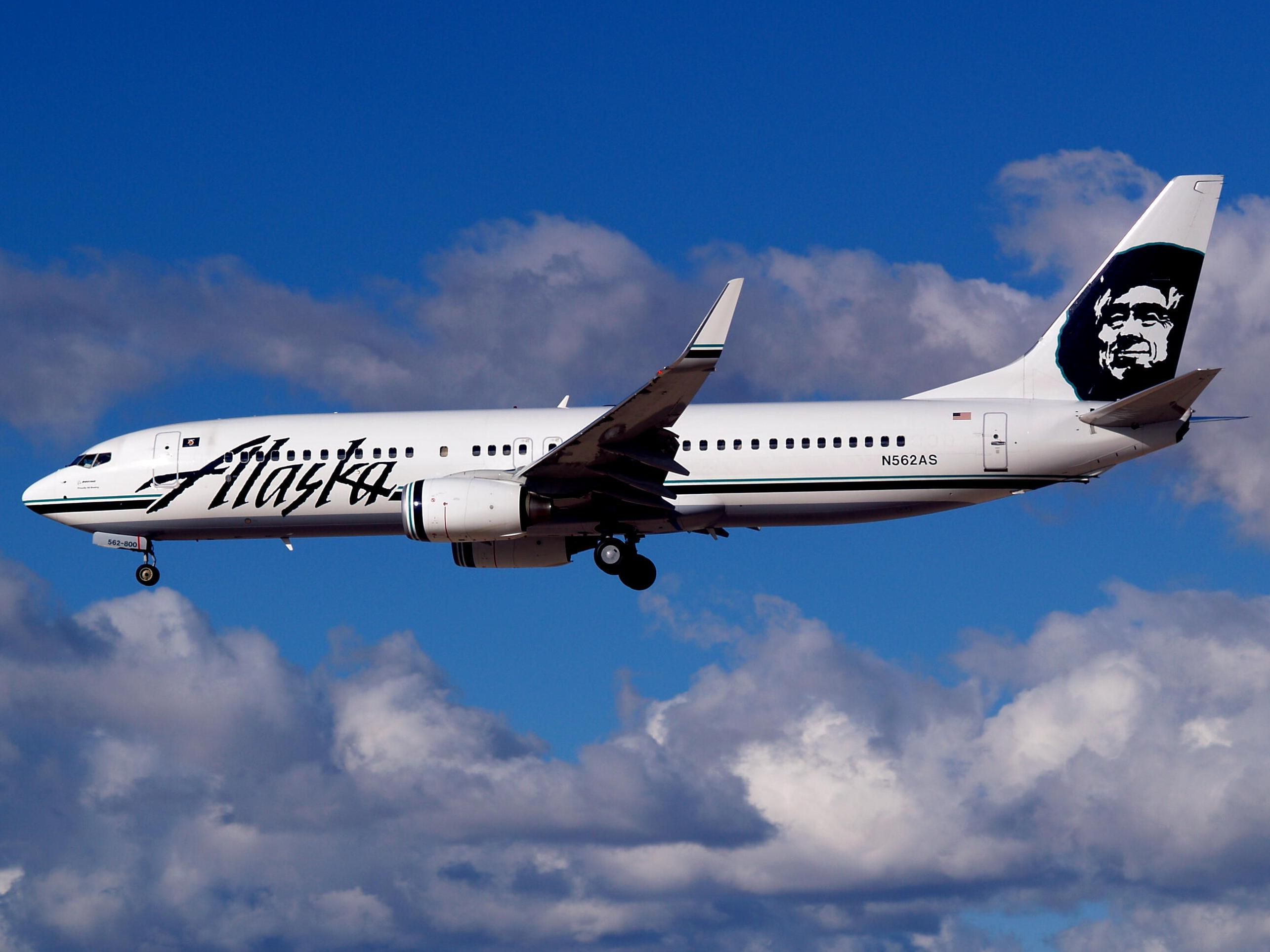 Alaska Airlines Increases Minimum Check In Time To 40