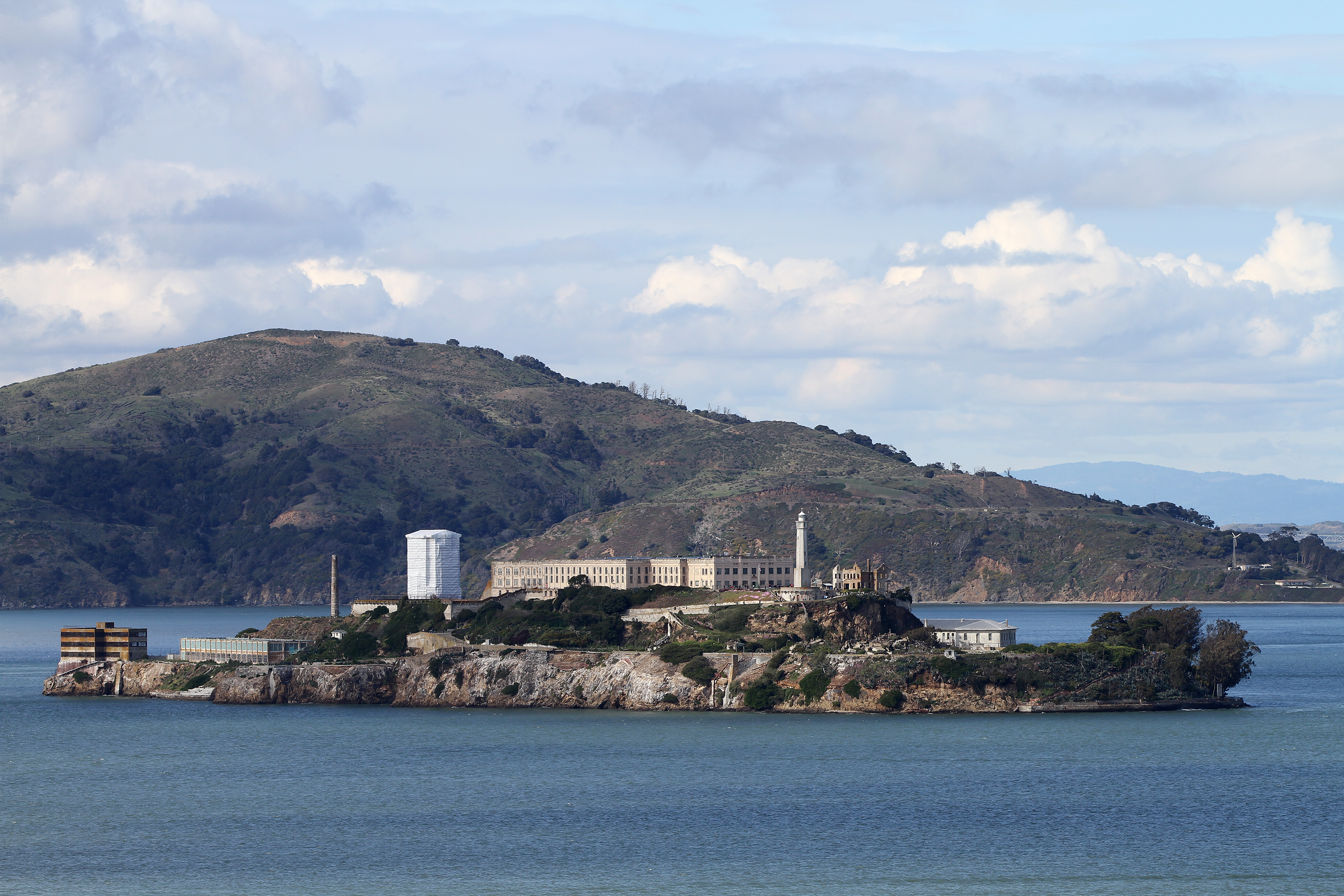 Alcatraz Angel Island Combination Tour Review