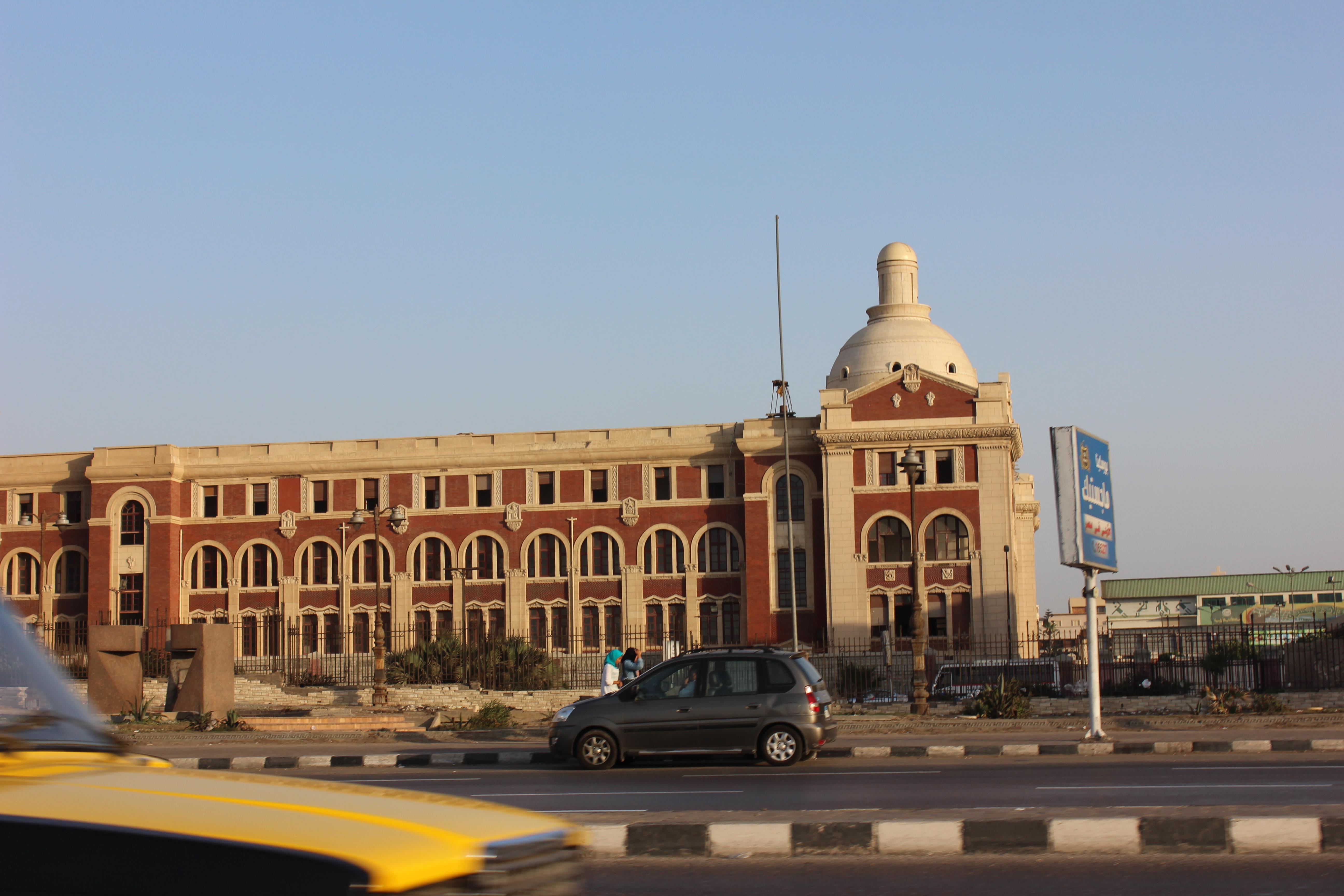 629156241 ملف:Alexandria University 008.JPG - ويكيبيديا، الموسوعة الحرة