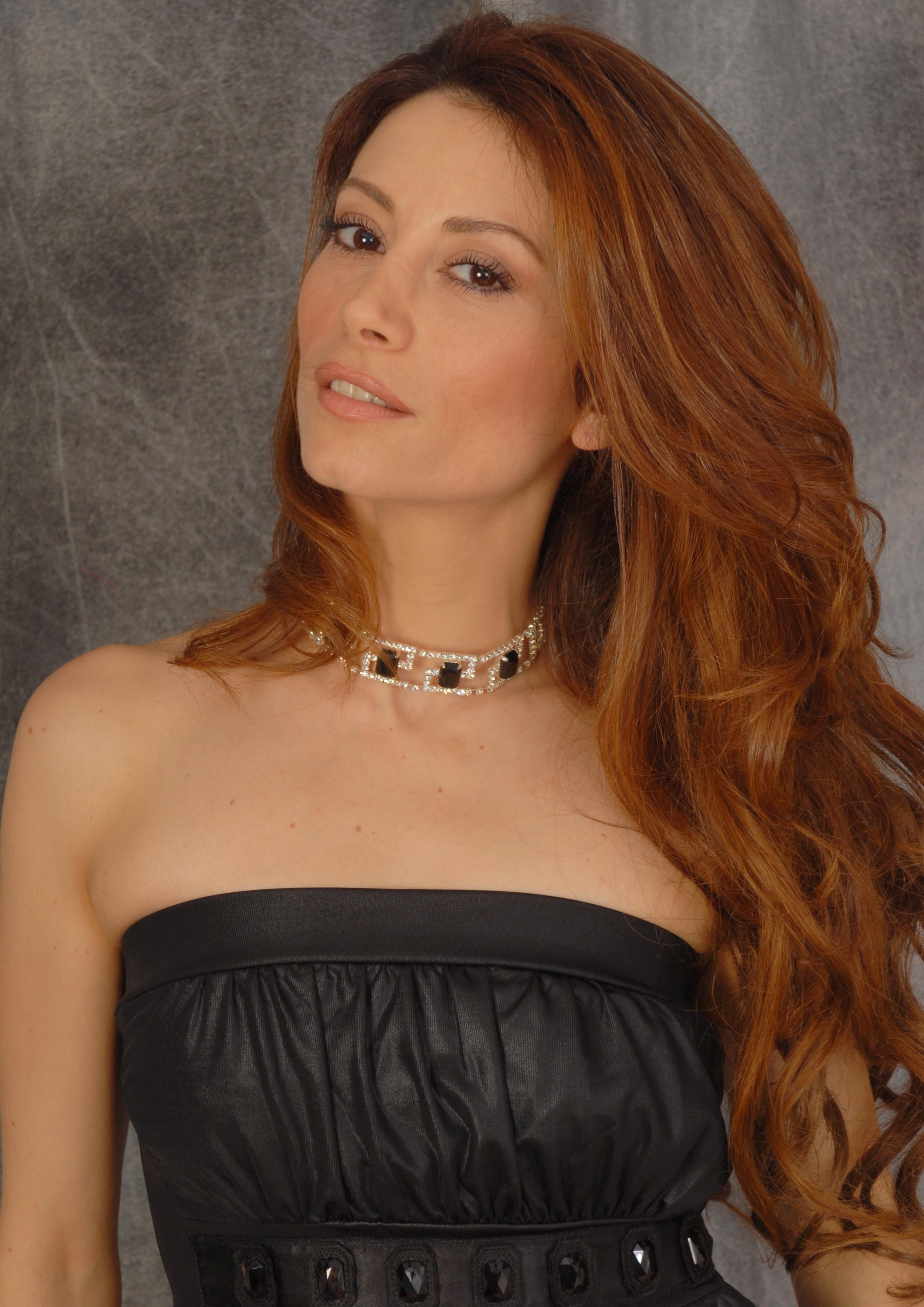 Antonella Salvucci naked 382