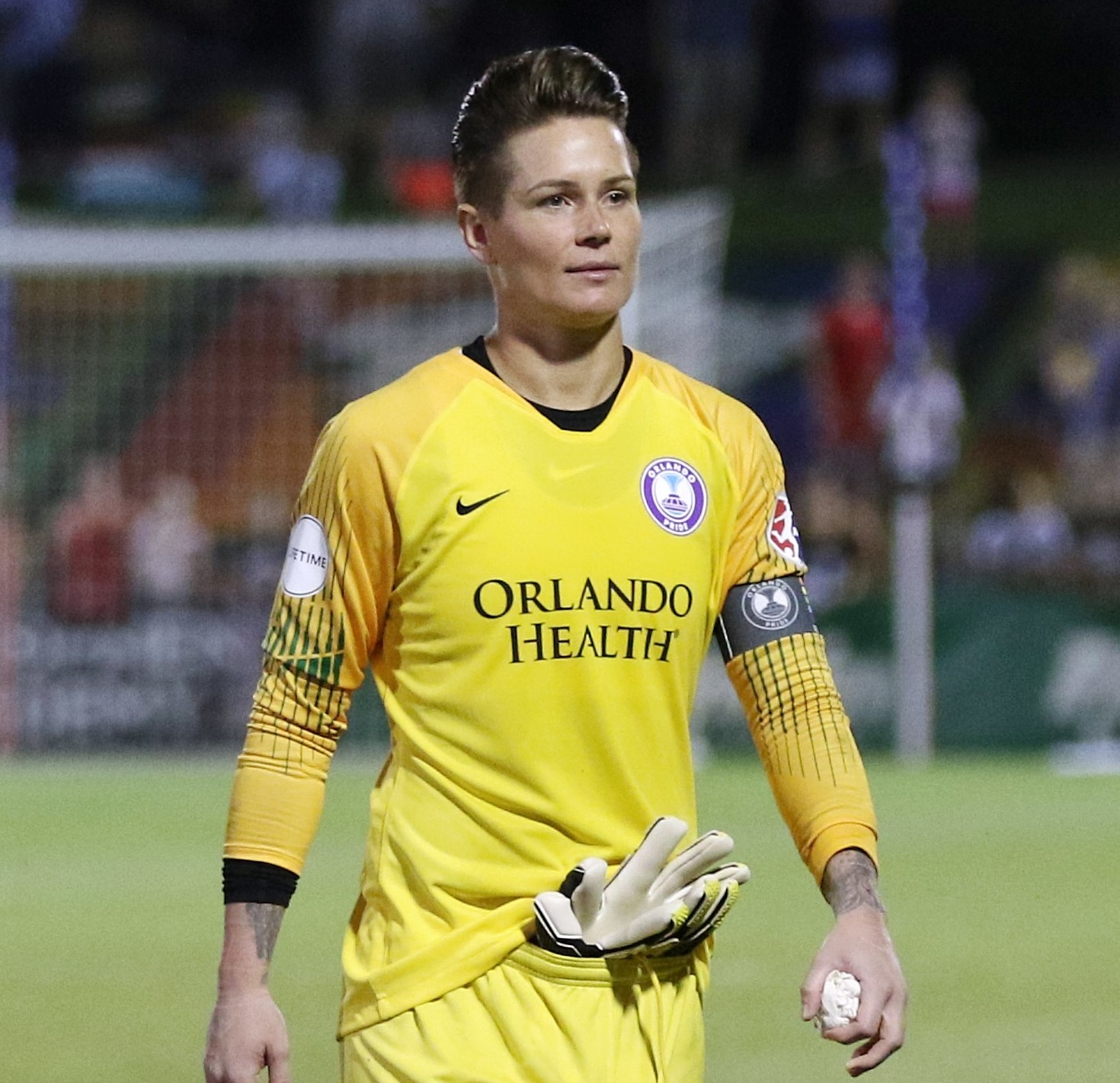 2b2d8fd19c2 Ashlyn Harris - Wikipedia