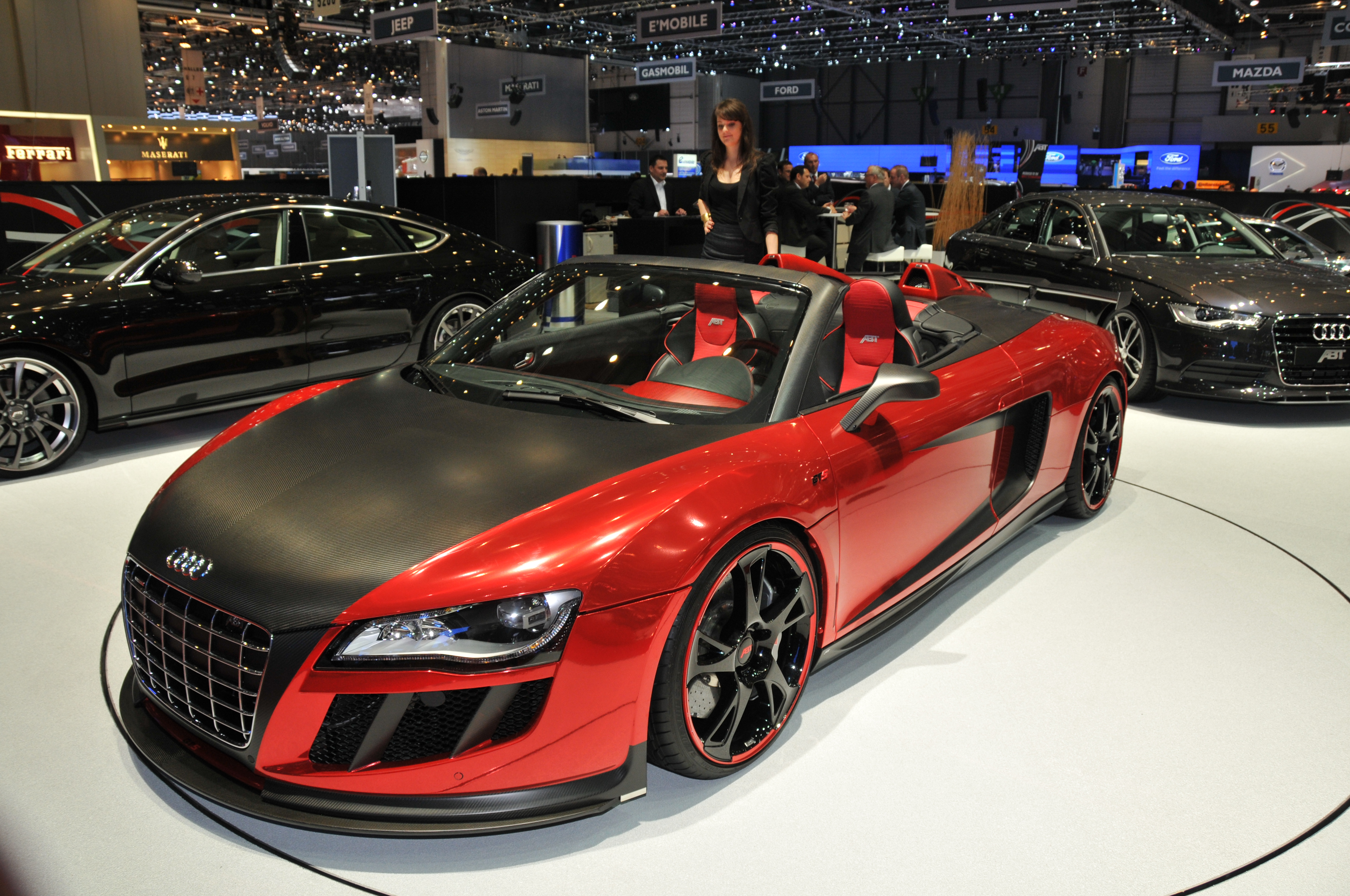 Image Result For Audi A Modified