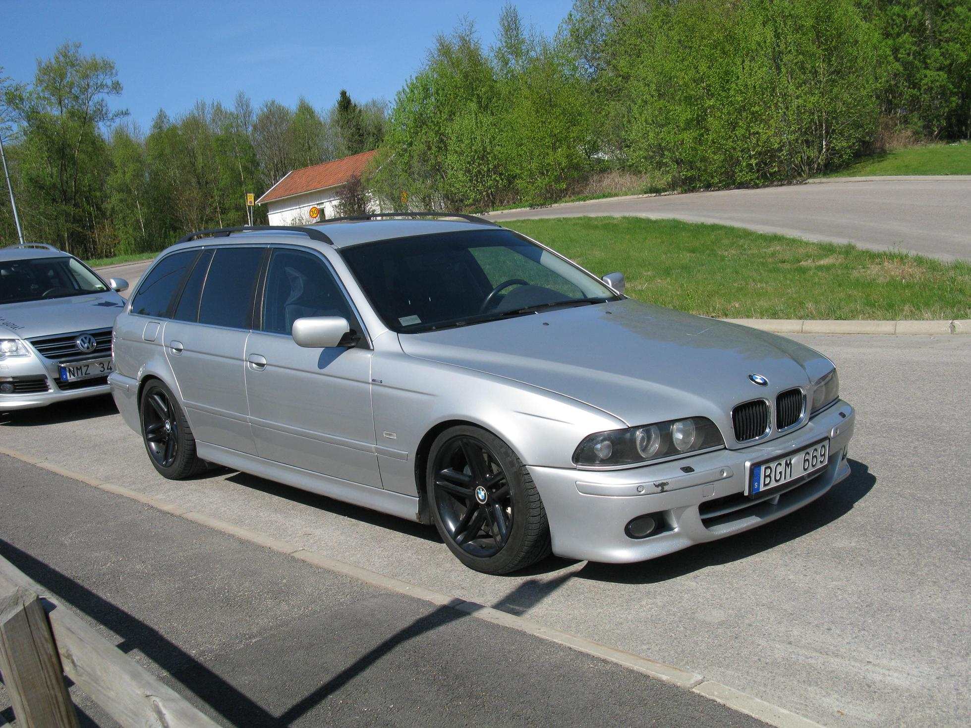 bmw e39 530d touring m sport images. Black Bedroom Furniture Sets. Home Design Ideas