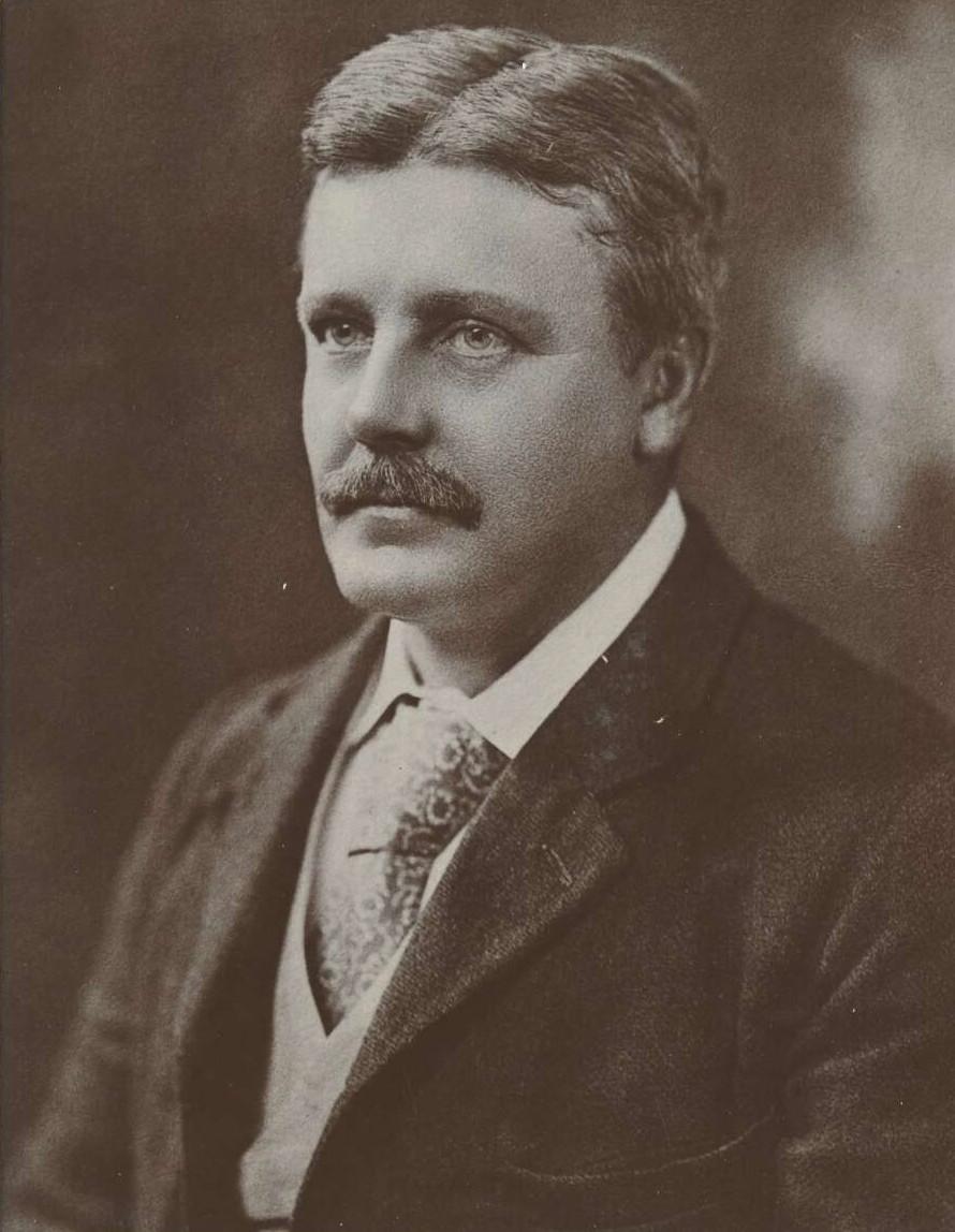 Bernhard Wise