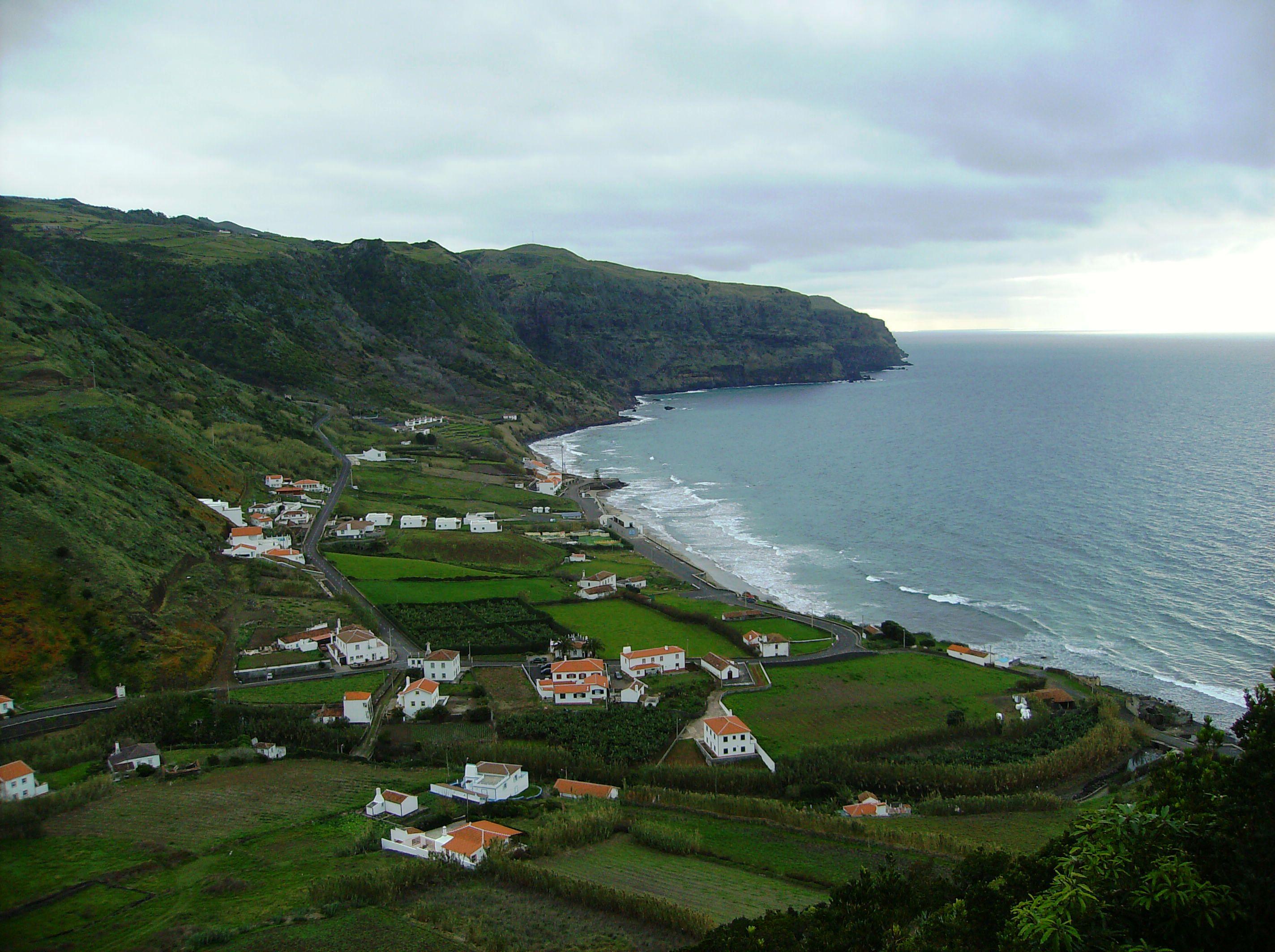 St. Maria, Azoren