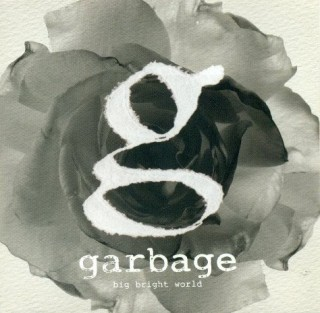 single by Garbage