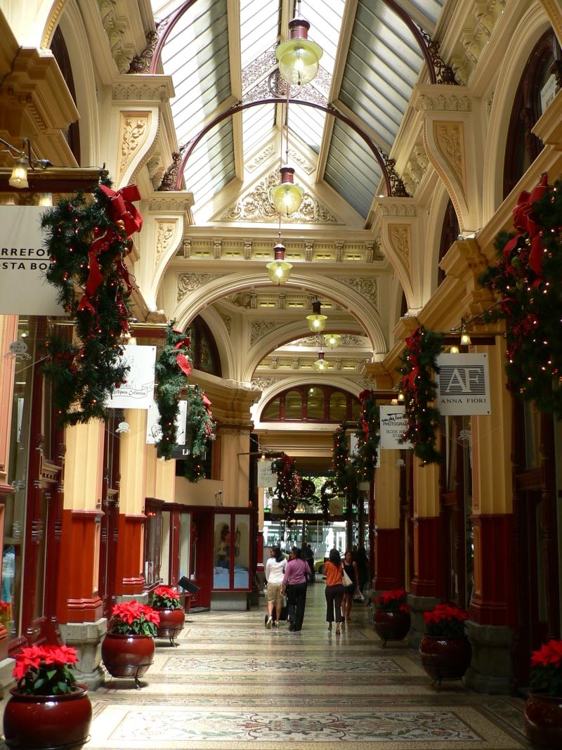 Block Arcade Melbourne Wikipedia
