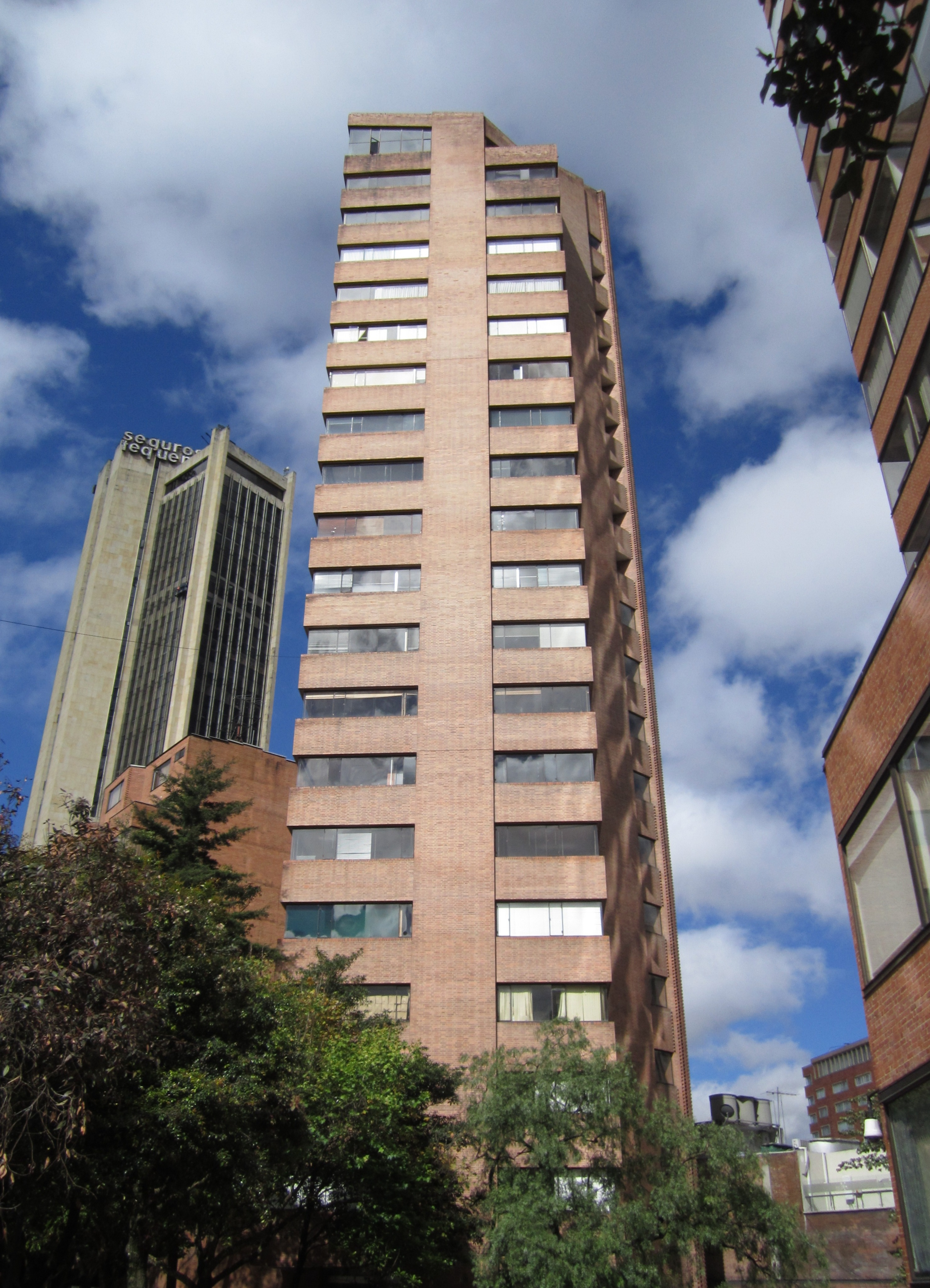 File bogot barrio san diego sociedad colombiana de - Sociedad de arquitectos ...
