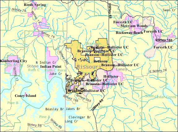 Us Map Mo.File Branson Mo Map Png Wikimedia Commons
