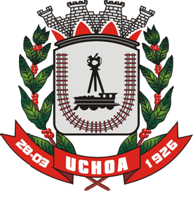 File:Brasão de Uchoa, SP.png