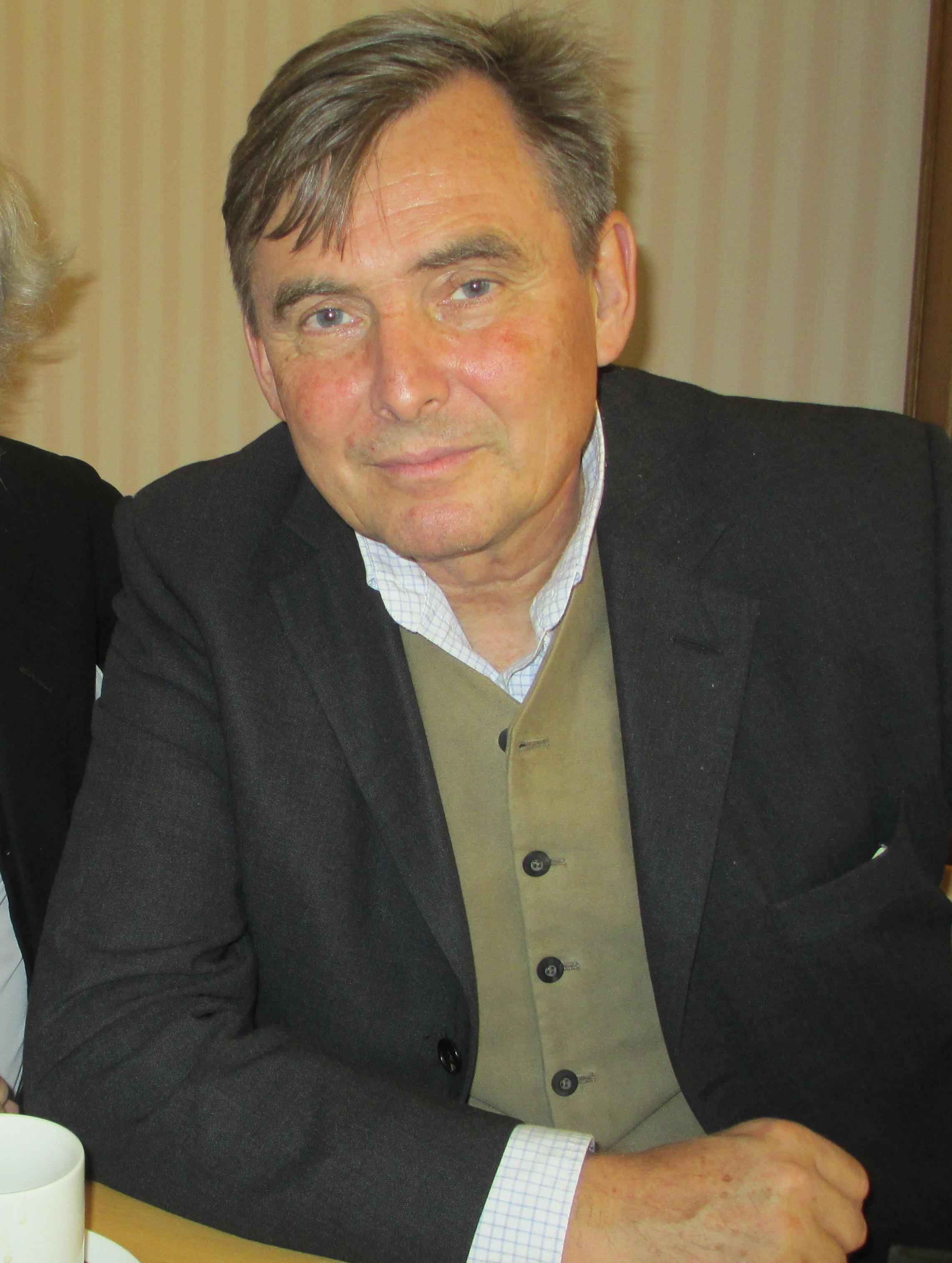 Image of Bruno Ehrs from Wikidata