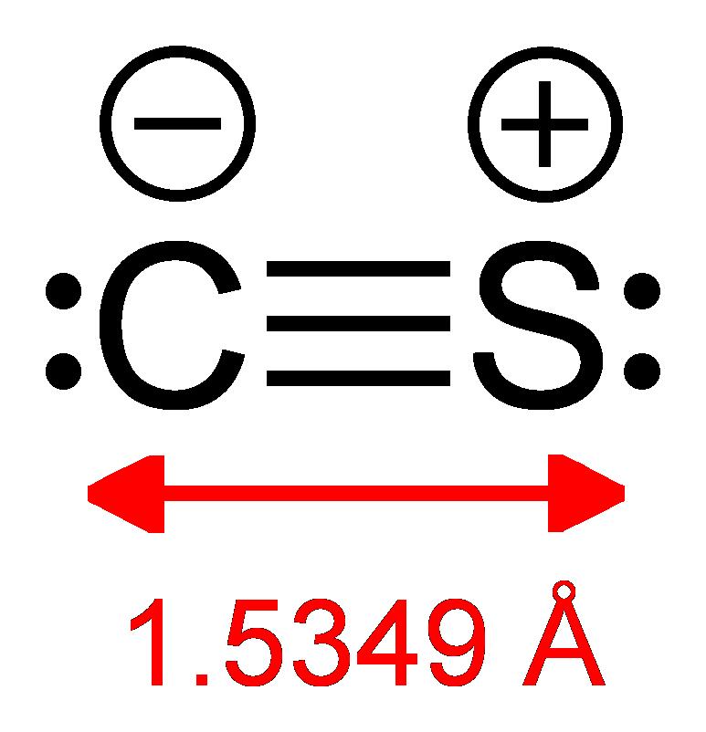 Carbon Monosulfide Wikipedia