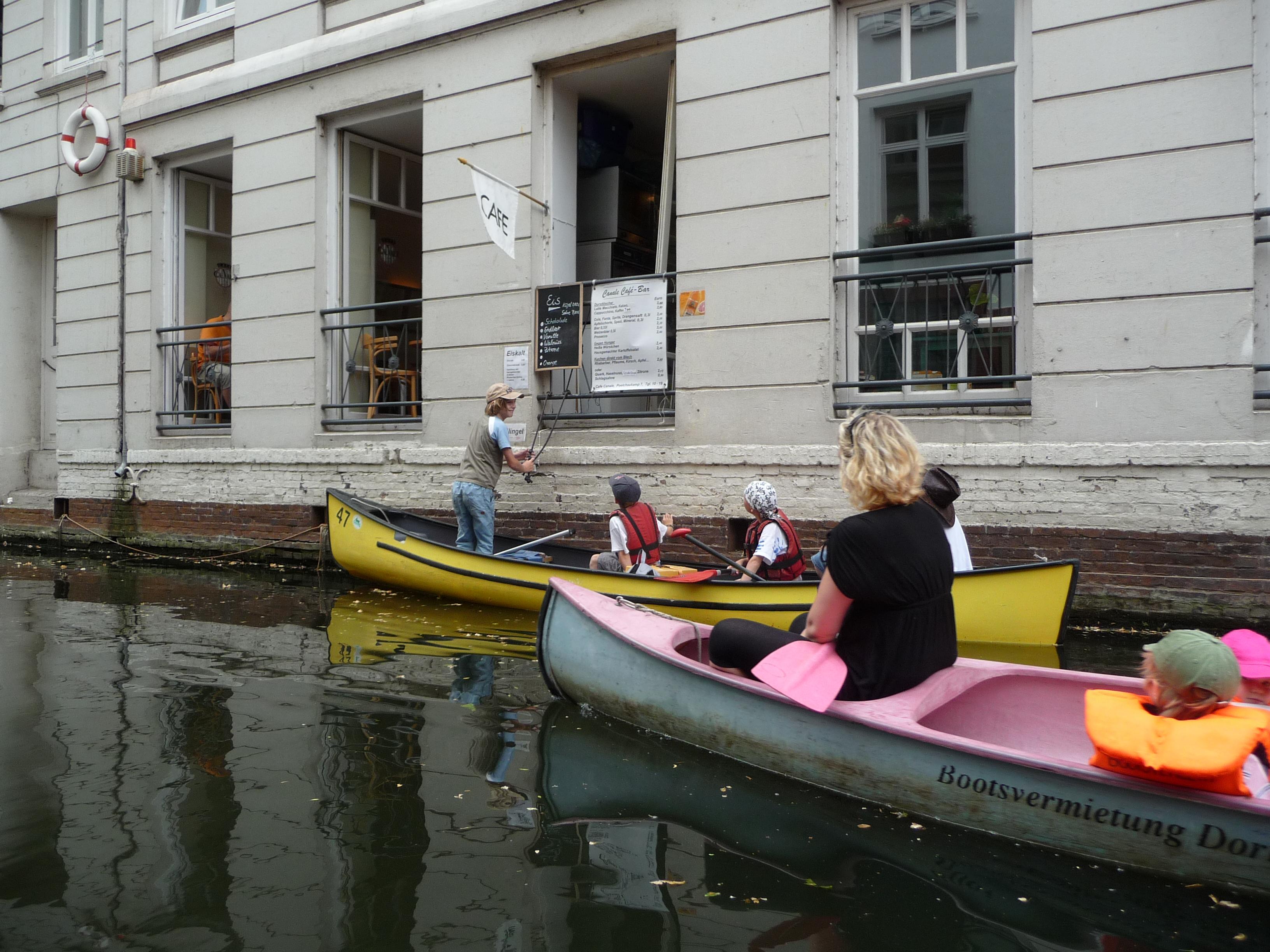 Cafe May Hamburg Wandsbek Speisekarte