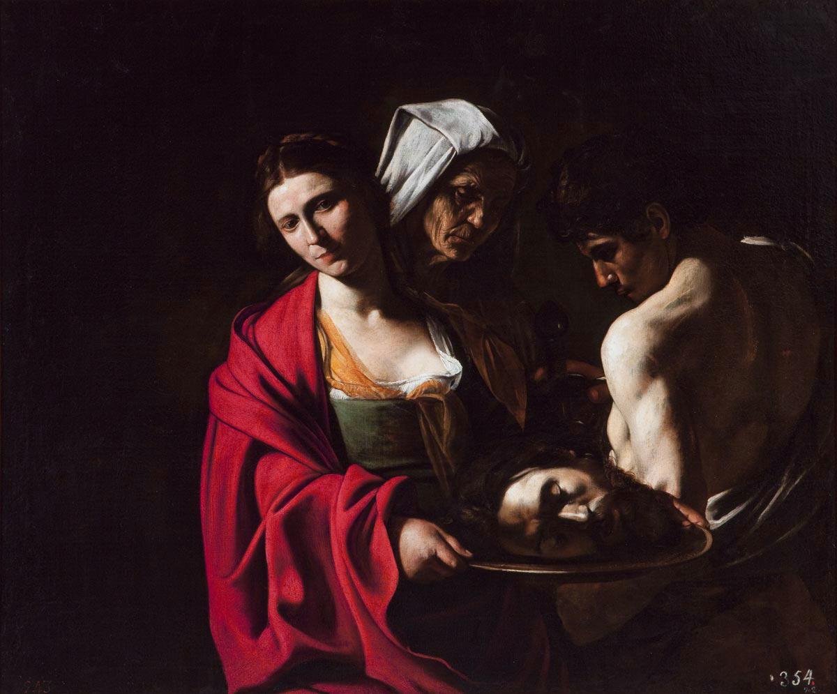 """""""Caravaggio"""