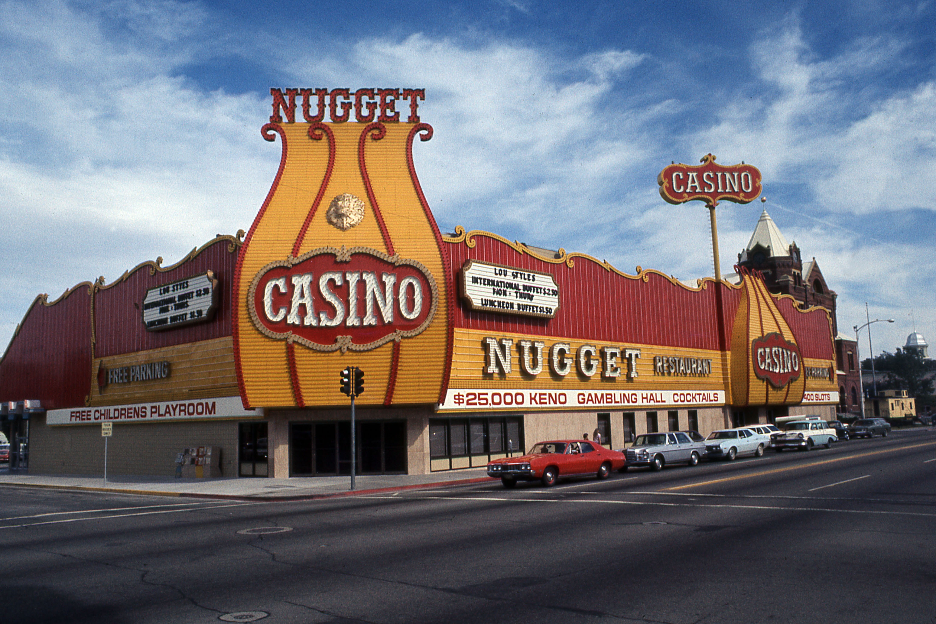 Nevada nugget casino best san diego casino