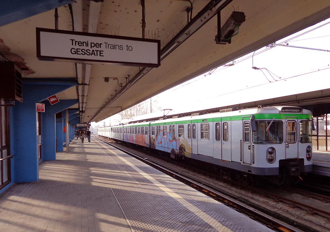 Cassina de 39 pecchi milan metro wikipedia for Cassina italy