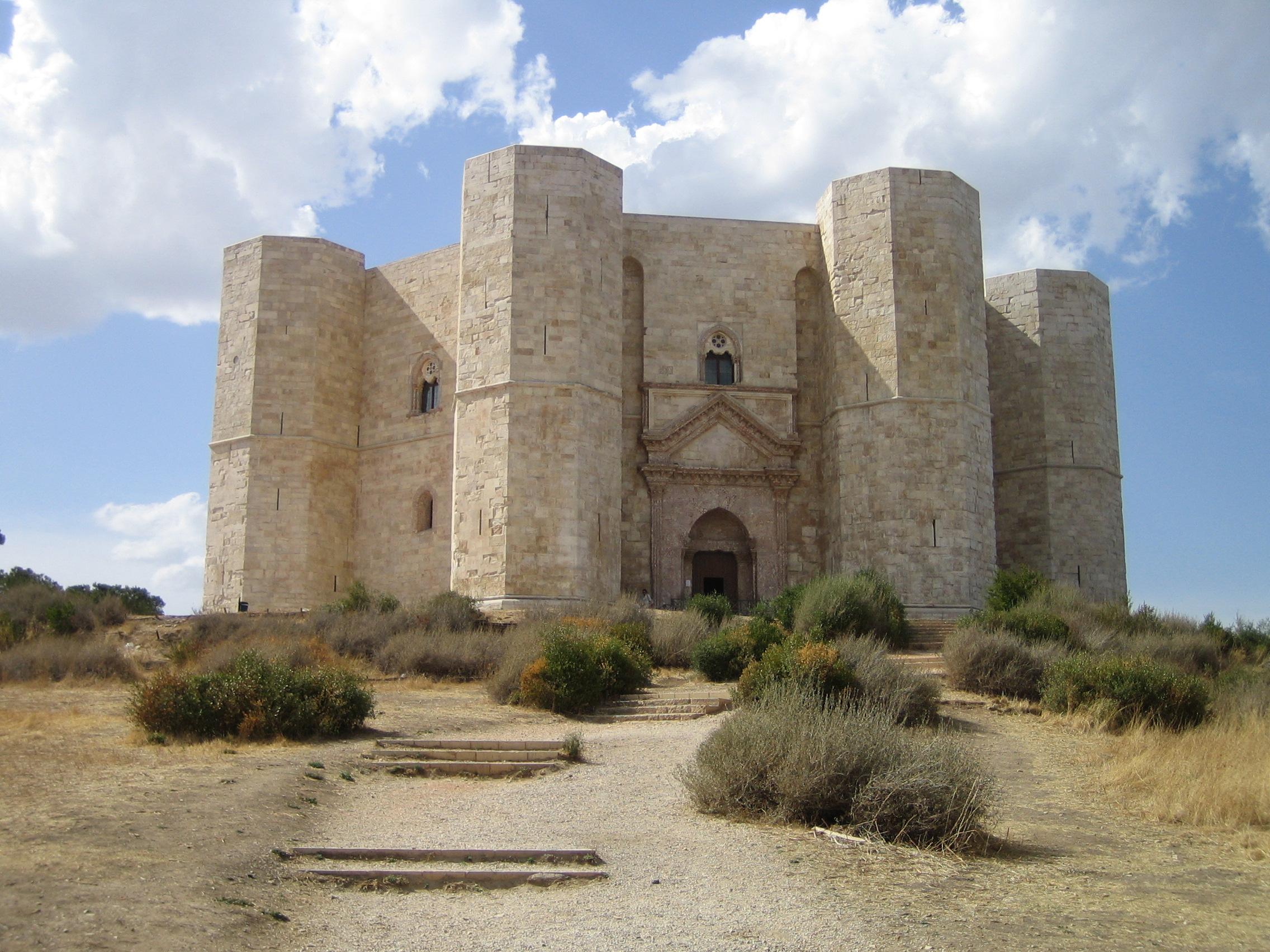 castel del monte - photo #17