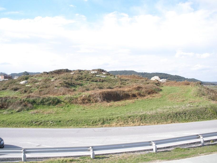 Burelako kastroa