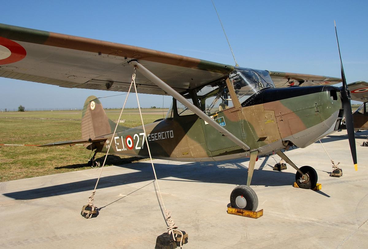 Cessna Bird Dog For Sale Uk