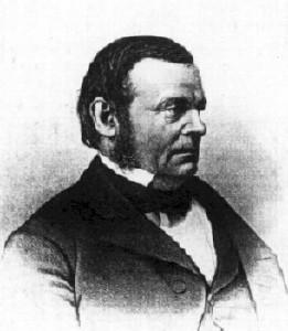 Charles Taylor Sherman American judge