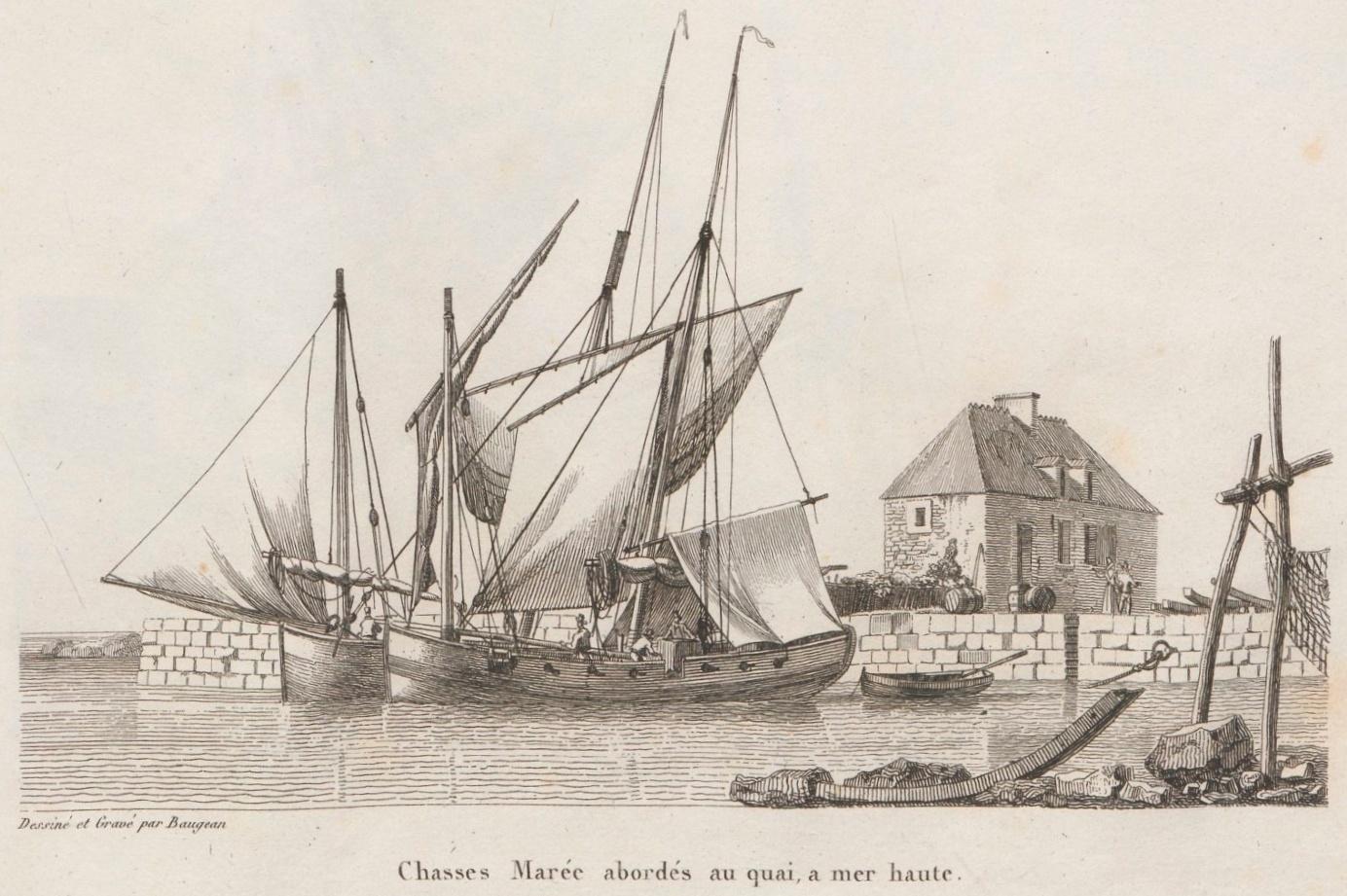 Fichier:Chasse marée à quai à marée haute.jpg — Wikipédia