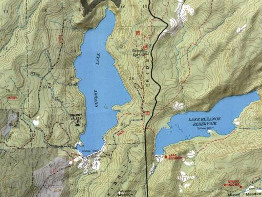 File:Cherry Lake Stanislaus National Forest USGS TOPO Map.jpg ... on