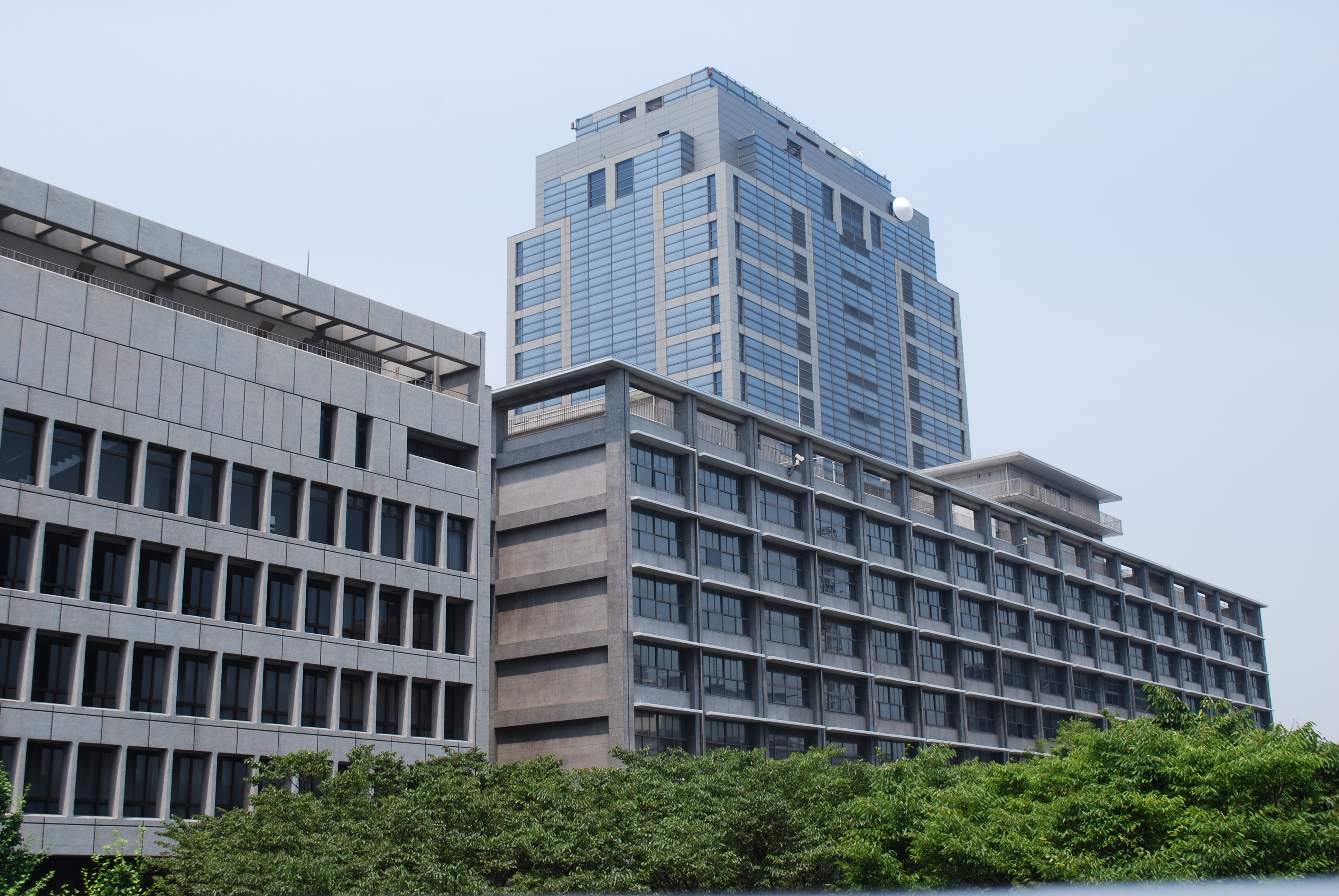県庁 千葉 2021年 千葉県庁