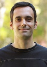 Ciprian Manolescu Romanian-American mathematician