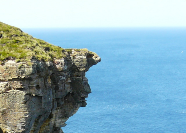 "File:Cliff ""features"" at Dunnet Head - geograph.org.uk - 873188.jpg"