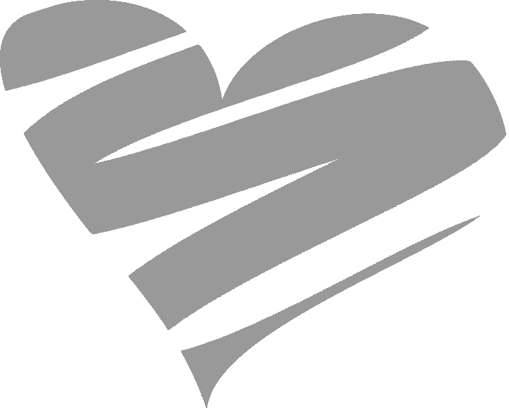 file coeur heart gray png wikimedia commons