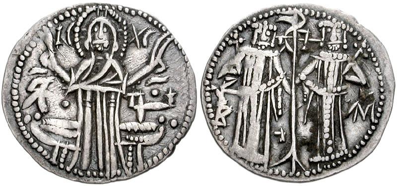 Ivan Alexander of Bulgaria