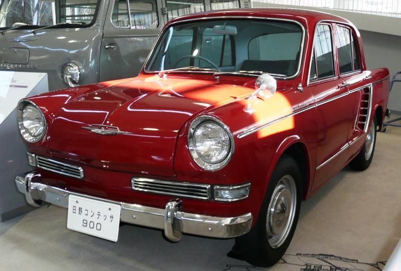 Hino Motors Wikipedia