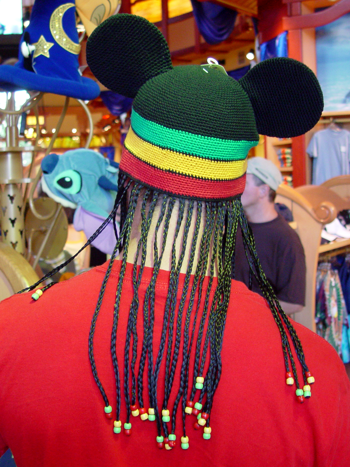 Download this File Cultural Appropriation Mickey picture