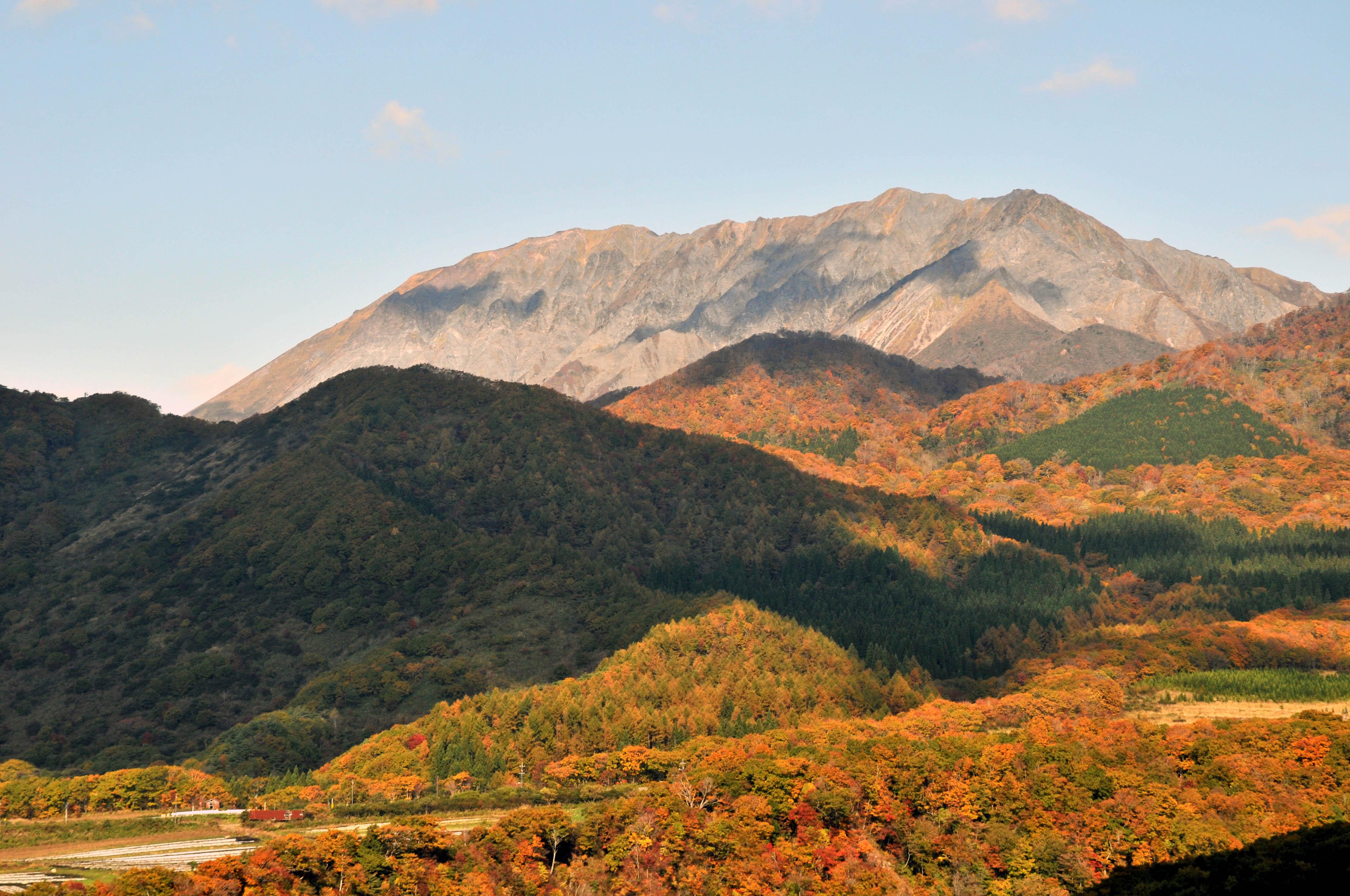 Image result for Daisen-oki National Park