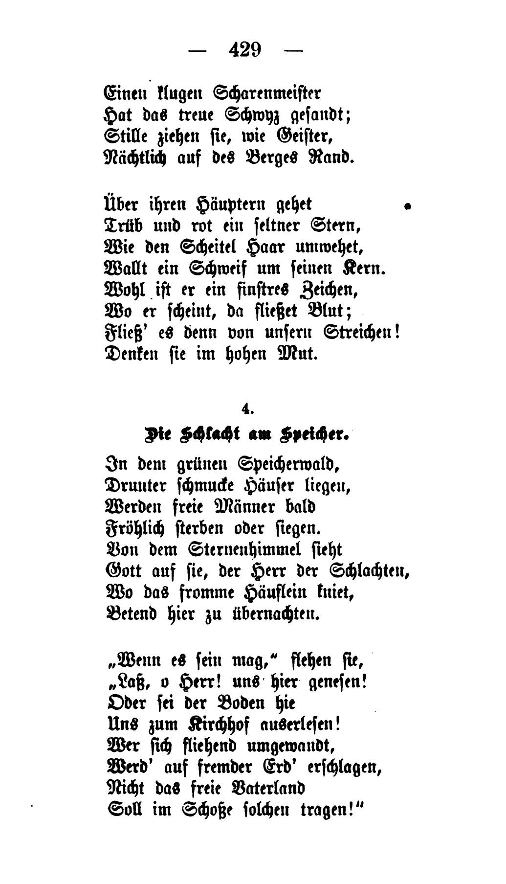 Filede Gedichte Schwab 1882 429jpg Wikimedia Commons