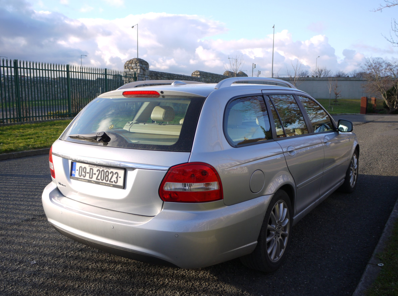 Rental Car Dublin Under
