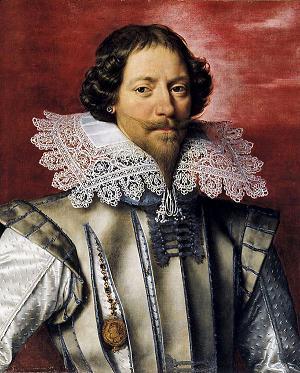 Ana de los Diez Mil Dias Duque-de-Luynes