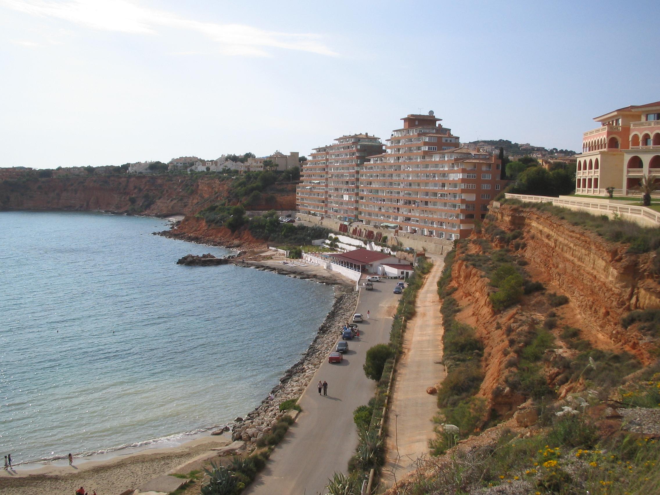 Wohnung Mallorca Kaufen Meerblick
